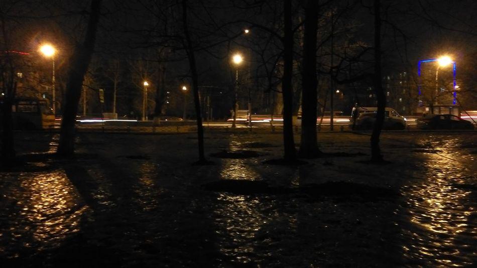 Htcm8 Myhtc Streetphotography Nightphotography Night Night Lights Speed Ice Cities At Night