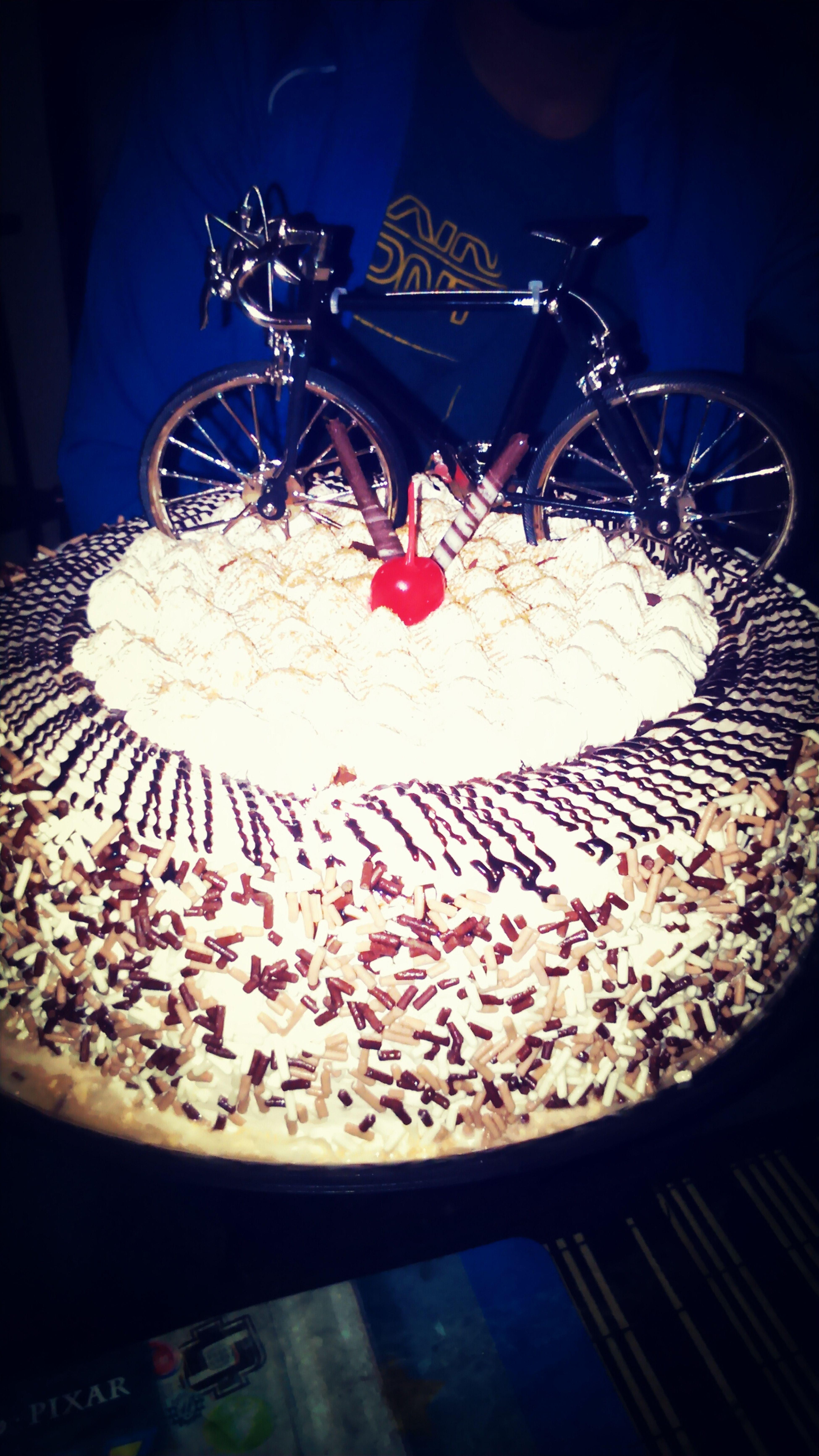 Felizcumpleaños Jorge George QueremosPastel