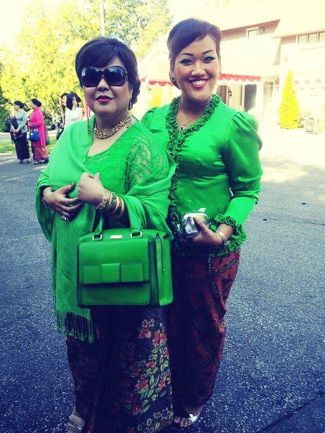 Fashion Fashionista Fashionable Kebaya Kebaya Indonesia Kebayamodern Kebayadress First Eyeem Photo