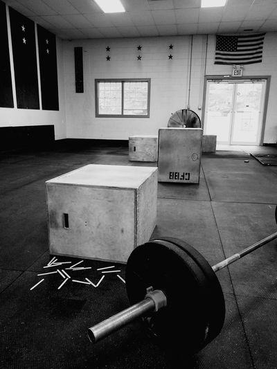 Grind. Amrap Crossfit Keepcount Wod Workout Box
