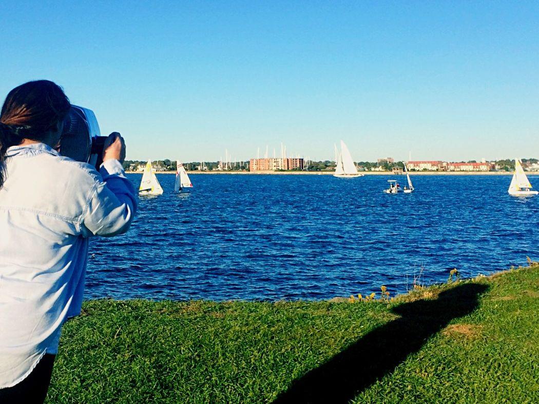 Newport•RhodeIsland First Eyeem Photo