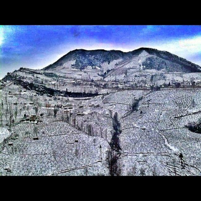 Karşıdan görünüyor adadepe düzleri, dağlarında rüzgar olsam savrulsam uzaklara Kuzköy Bulancak Giresun