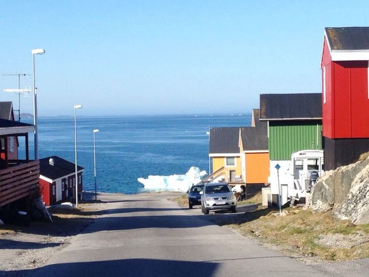 Ice To Whiskey Wonderfuld Greenland Its A Beautiful Day Colours Cold Water Streetphotography Street Art Sea View
