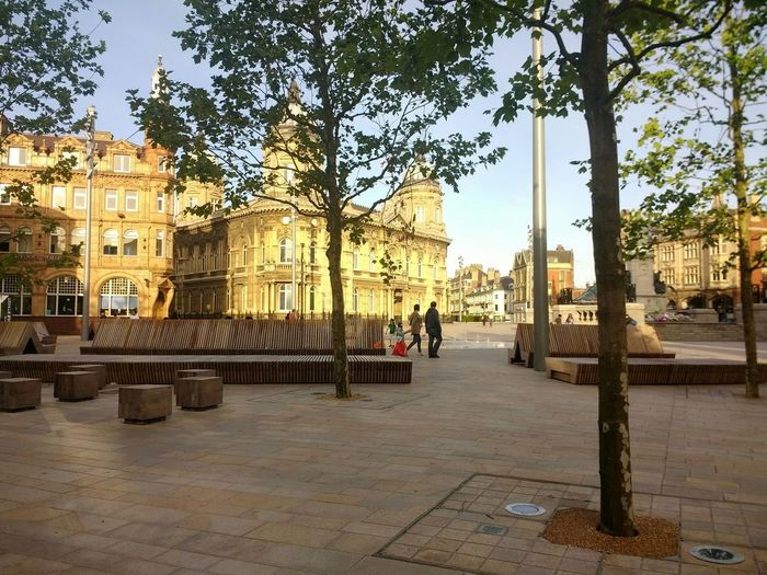 City Of Culture 2017 Hull Hull City Of Culture 2017 Hull 2017 Queen Victoria Square European City Landscaping Communal Space Water Feature