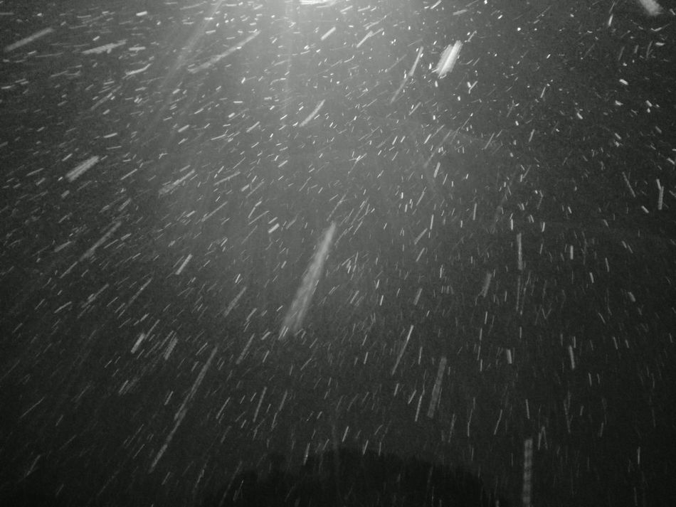 Snowing ❄ Snowing Day Snow Mountain