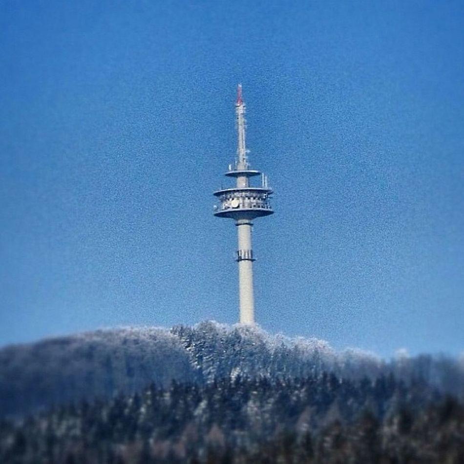 Sklblog Winter Petze Funkturm Sibbesse Salzdetfurth