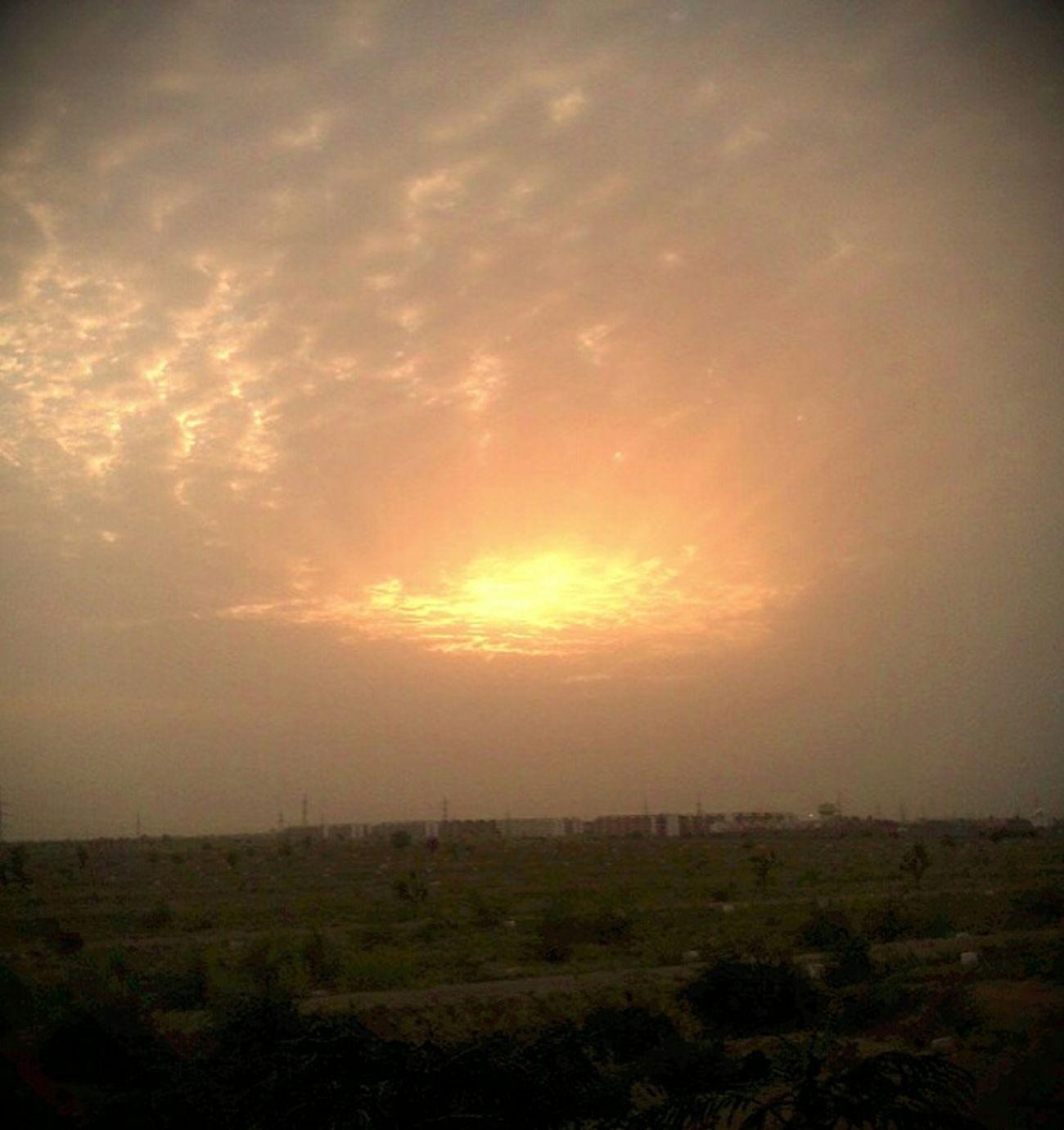Sunset Eye4photography  Jodhpur India