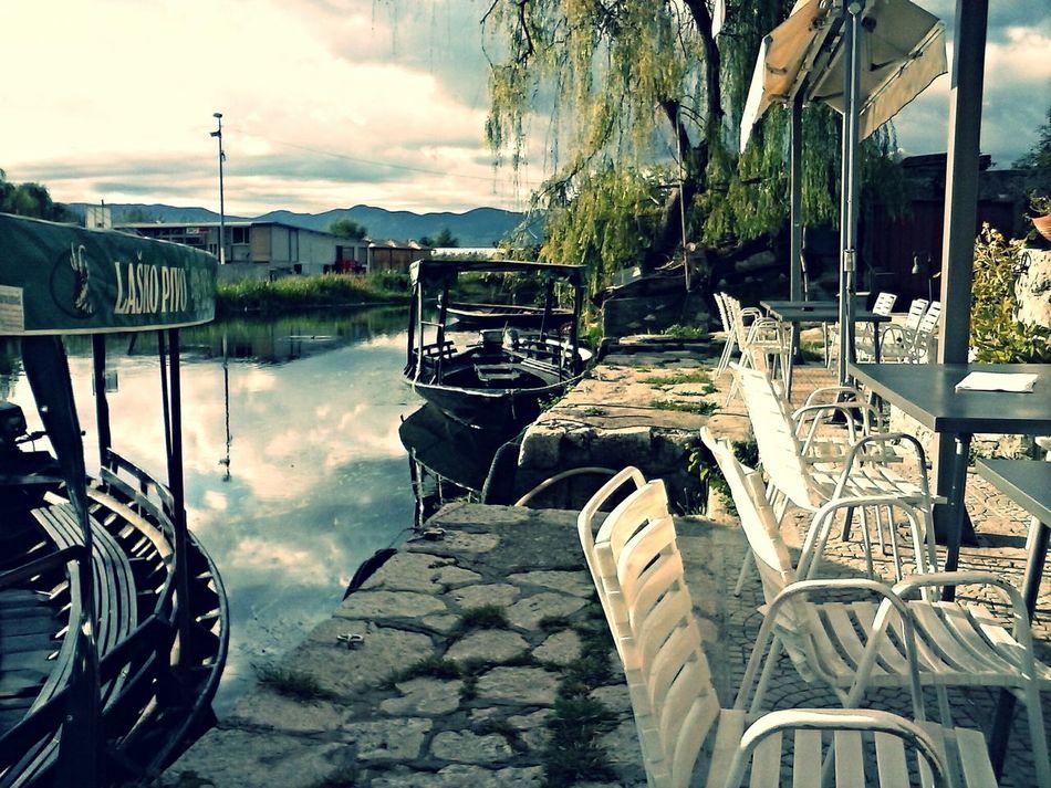 Ploce narona, Restaurant Nature River DJUDJA I MATE :)