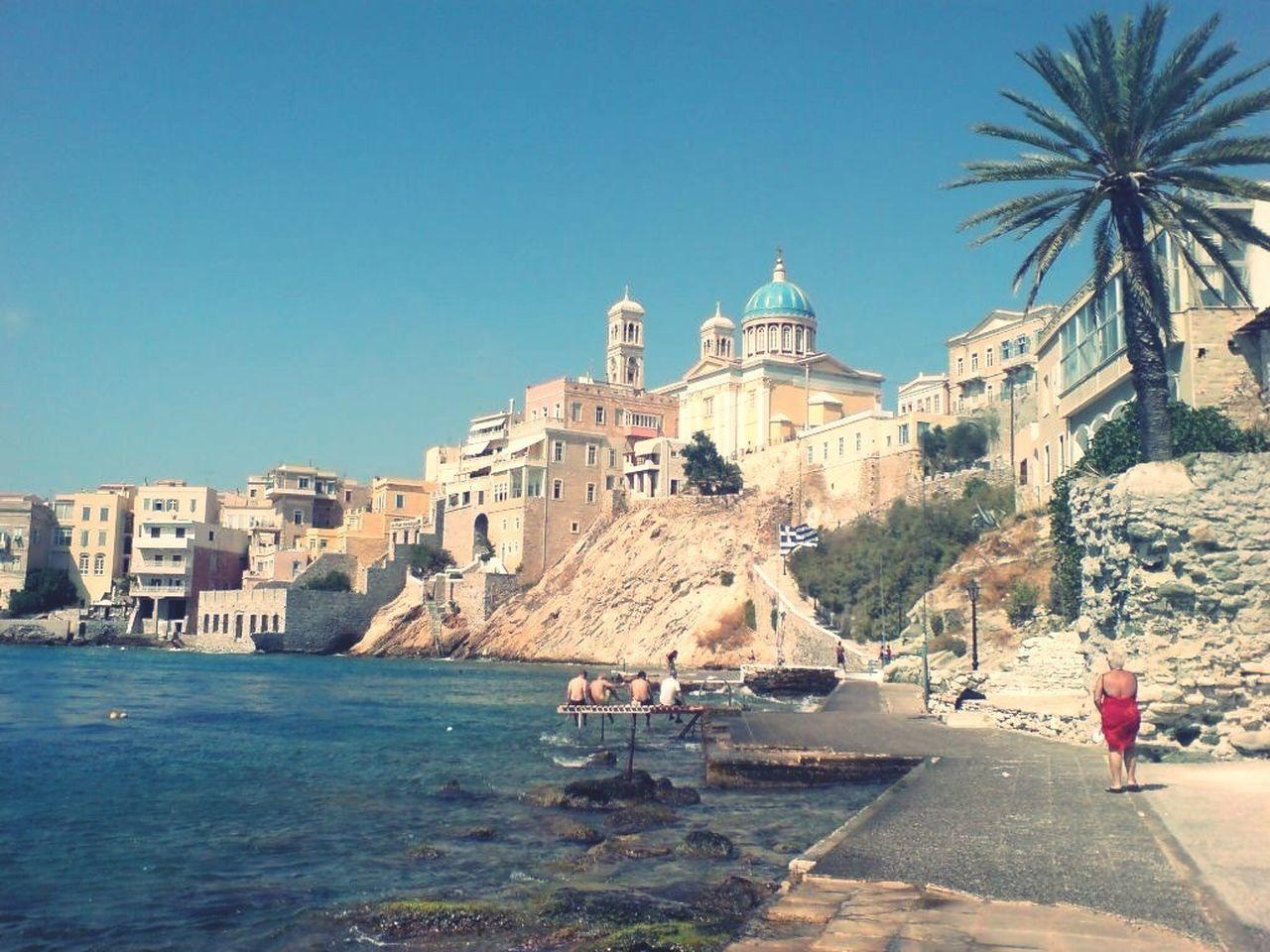 Greek Islands The Great Outdoors - 2015 EyeEm Awards