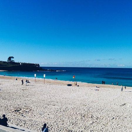 Winter in Sydney