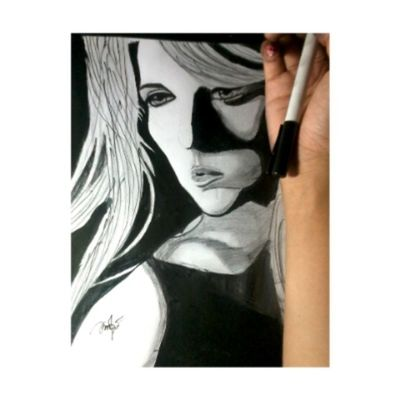 Celinedion Sketch Sketching Draw drawing