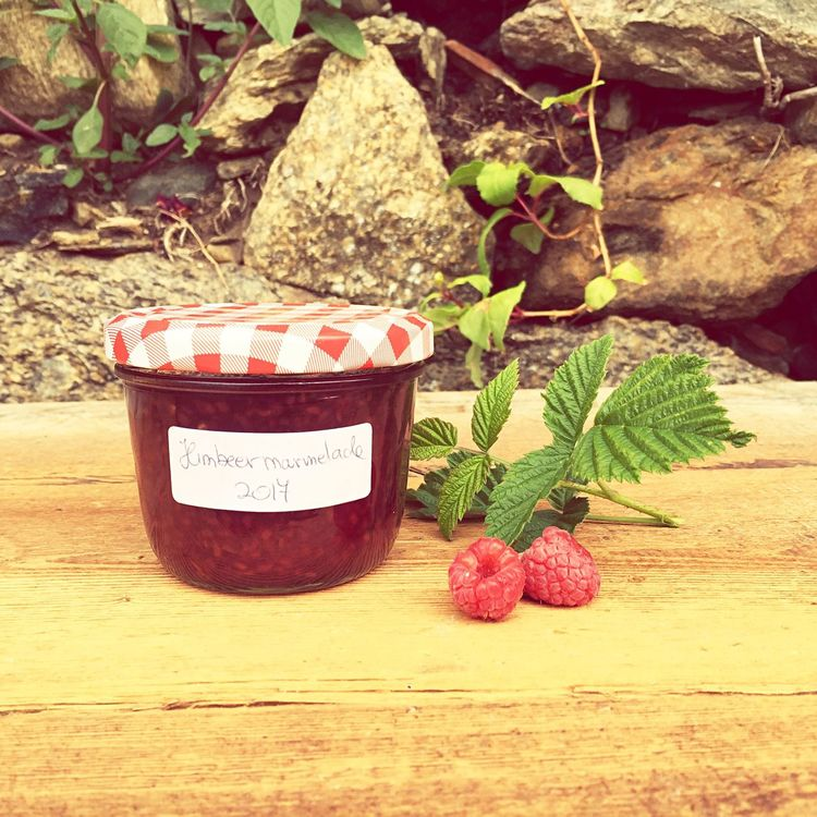 Food Foodphotography Food Porn Food And Drink Raspberries Himbeeren Superfood Marmalade Editorial  Biomarket Handmade Nature Nature Photography