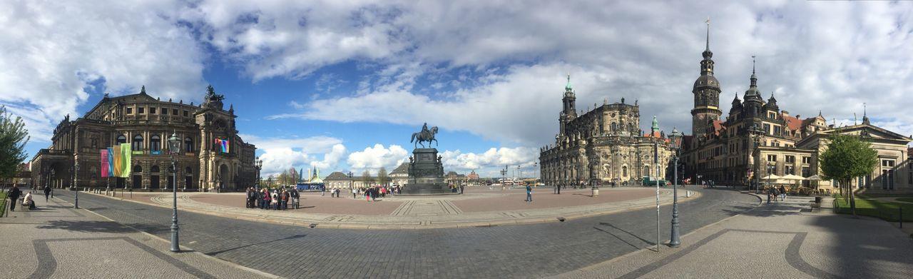 Dresden city, Germany First Eyeem Photo