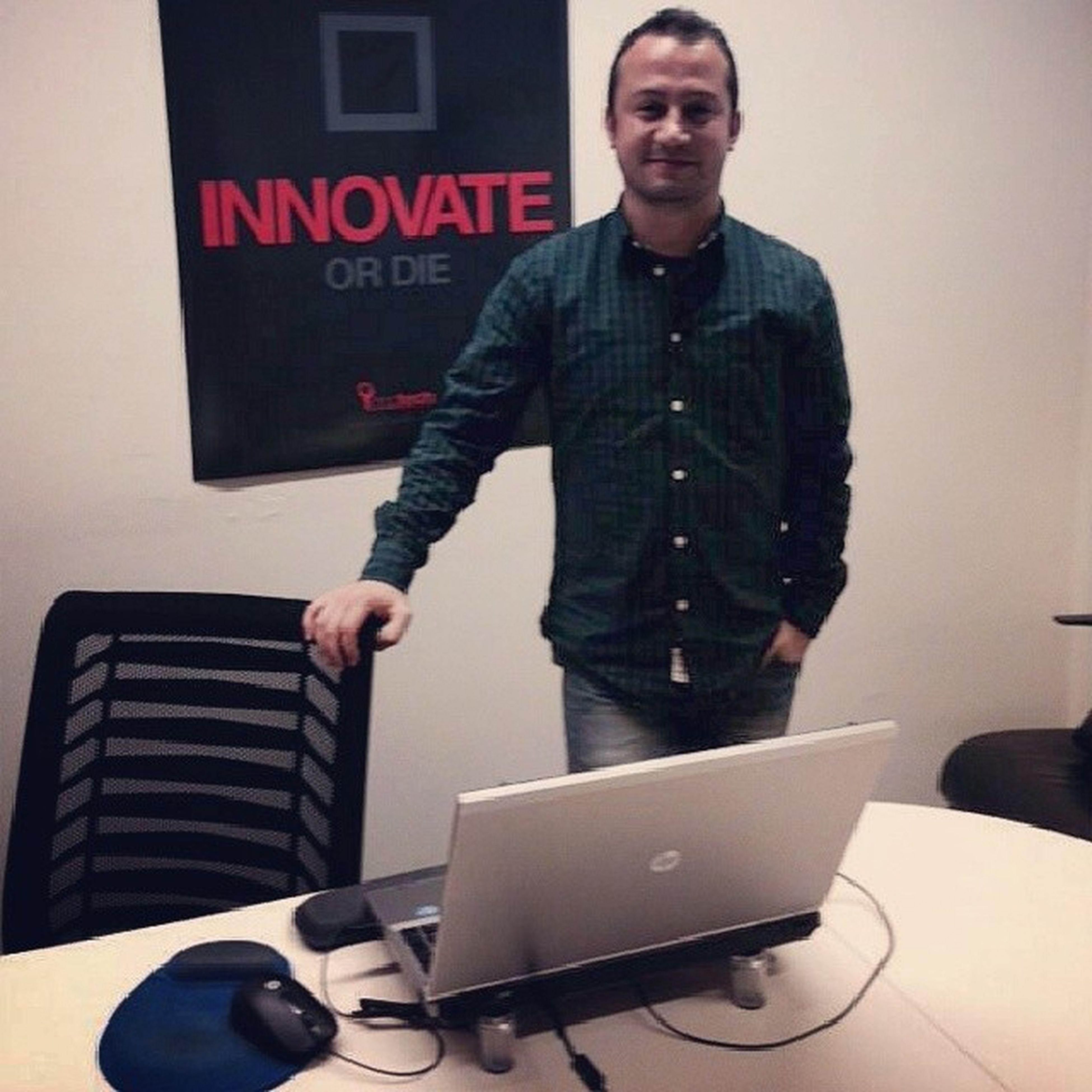 Innovation Innovateordie