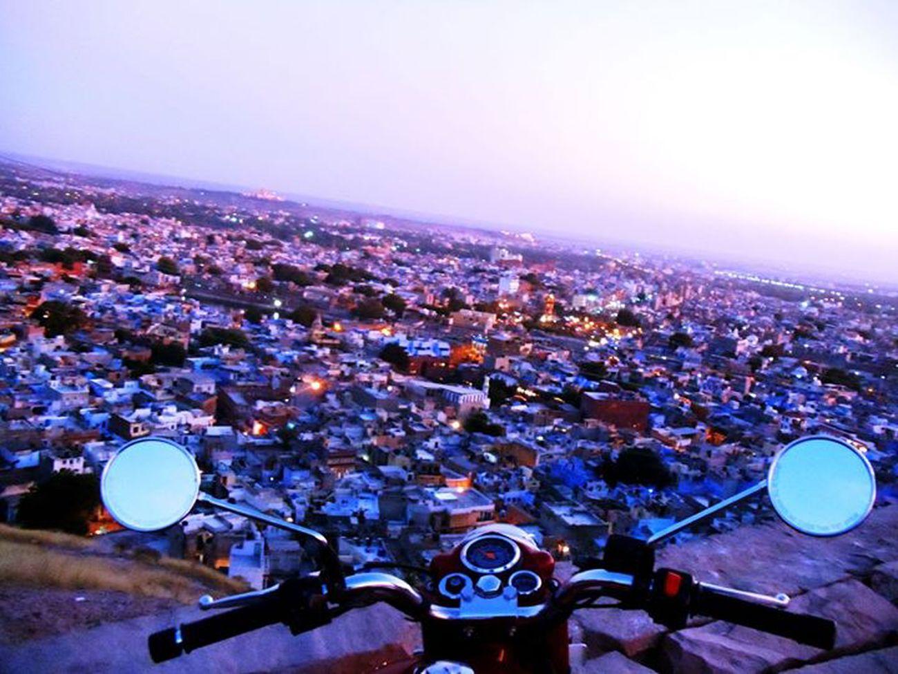 I Love My City Jodhpur India Hello World Jodhpur_city What I Value City Heights Favourite Place