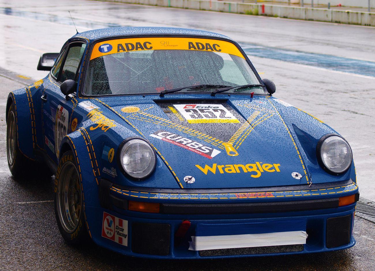Car Racecar Outdoors Motorsport Day Porsche 911 Nofilter Hockenheimring First Eyeem Photo