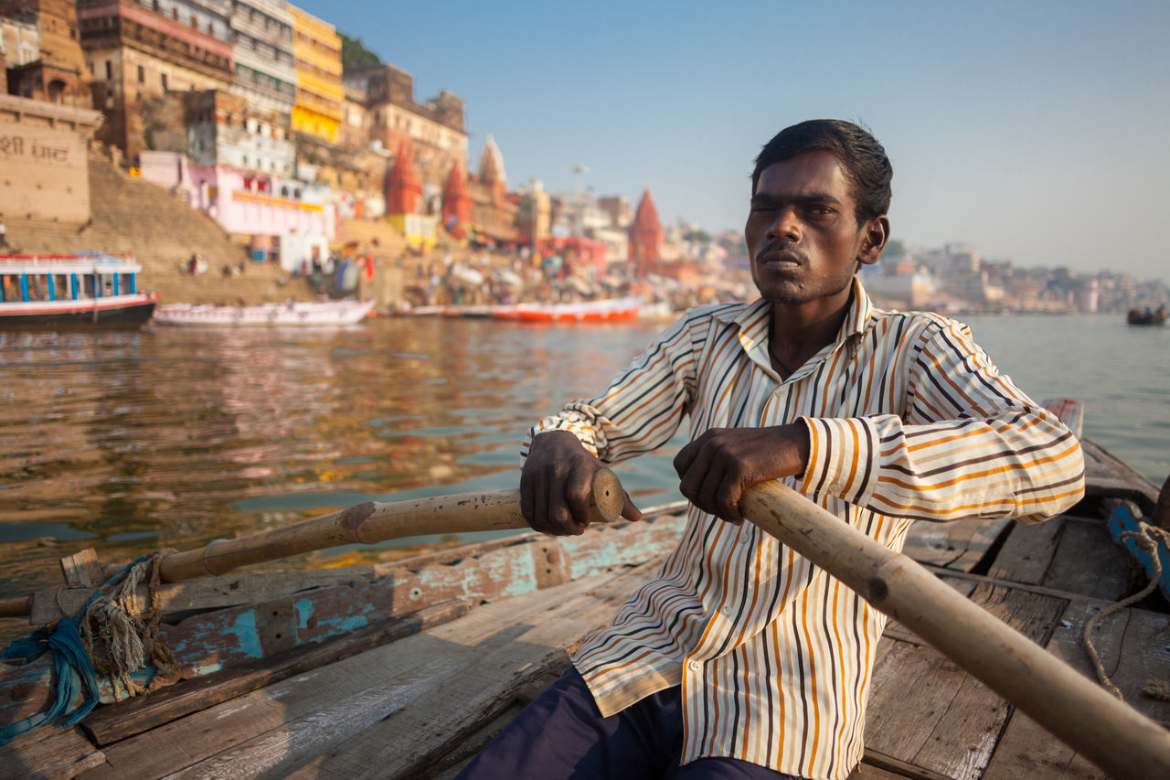 Beautiful stock photos of indien, only men, young adult, one man only, one person