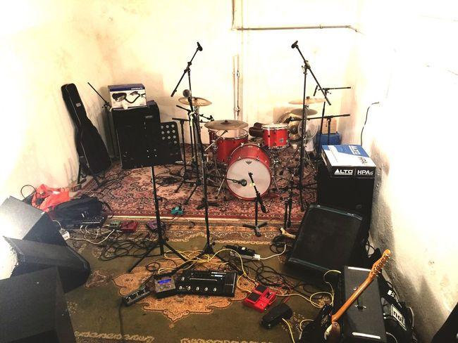 Noï., Noir Desir Bashung Music Homestudio