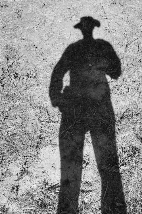 Cowboy Shadows Check This Out That's Me Hanging Out Hello World Cheese! Hi! Relaxing Taking Photos Enjoying Life EyeEm Gallery EyeEm Best Edits EyeEm Best Shots EyeEmBestPics Blackandwhite Photography Black And White Photography Black & White EyeEm TheWeekOnEyeEM EyeEm Best Shots - Black + White My Favorite Photo Taking Photos