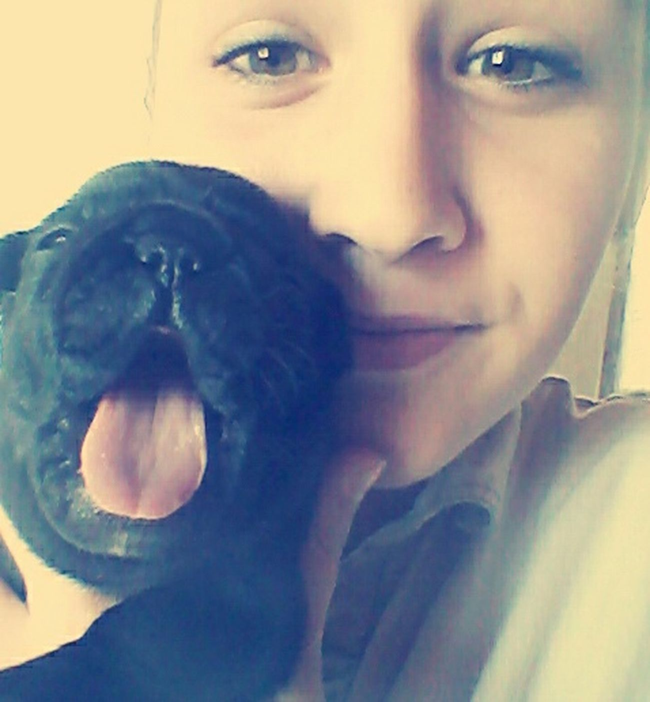 Crazy Love Dog Baby