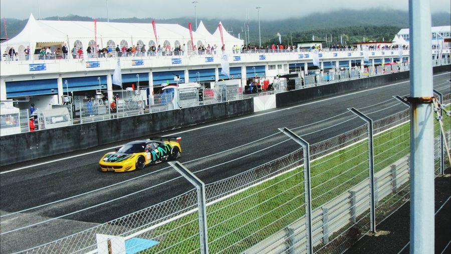 Free Training Le Mans 24h in Estoril Le Mans 24 Circuit Autodromo Race