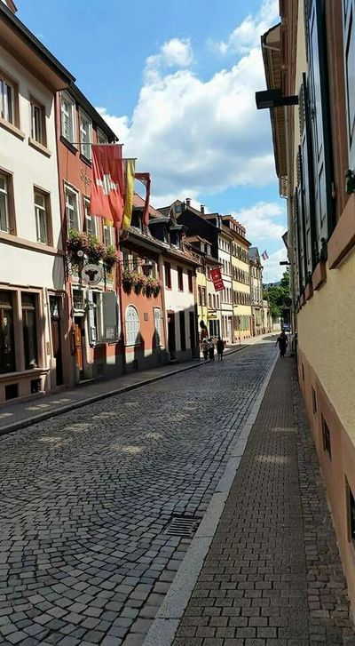 Heidelberg Germany Shops Eye4photography  EyeEm Best Shots Streetphotography Street Local Shops