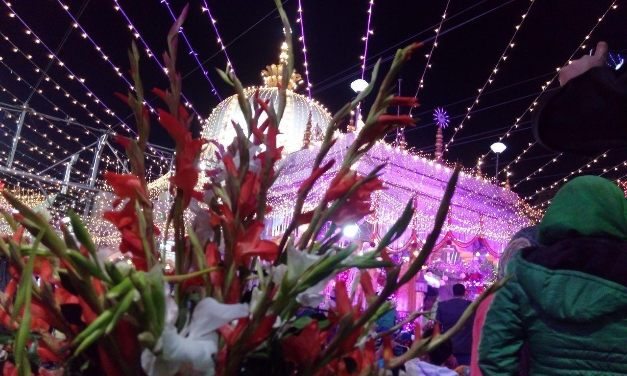 Sufi saint hazrat khawja moin uddin chishty ajmer(india)