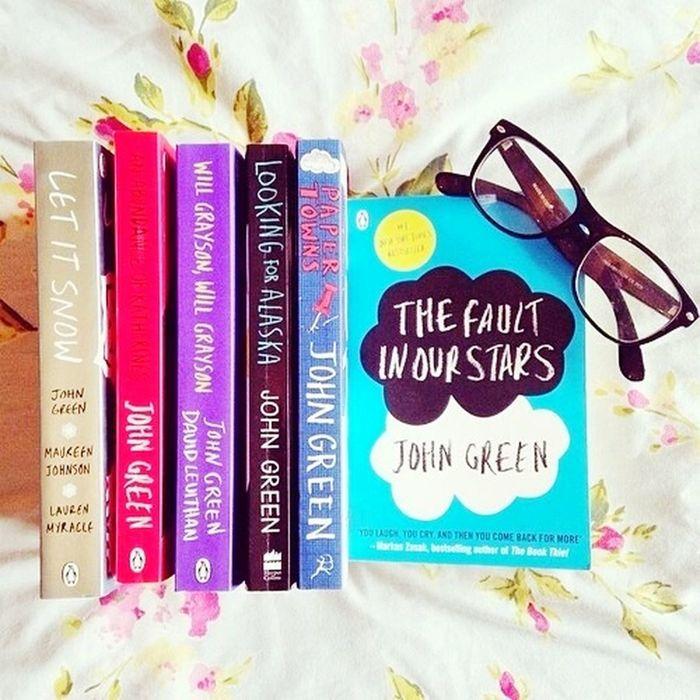 Books Obssession