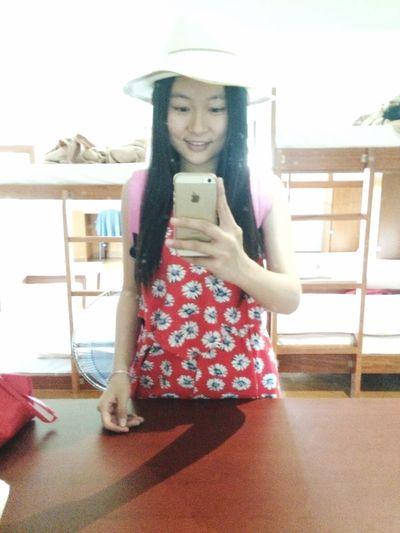 Chanchalacafe Getready Huahin Thailand Asian Girl Selfie ✌ Nomakeup ButIlikeit HAHAHAHAHAHA