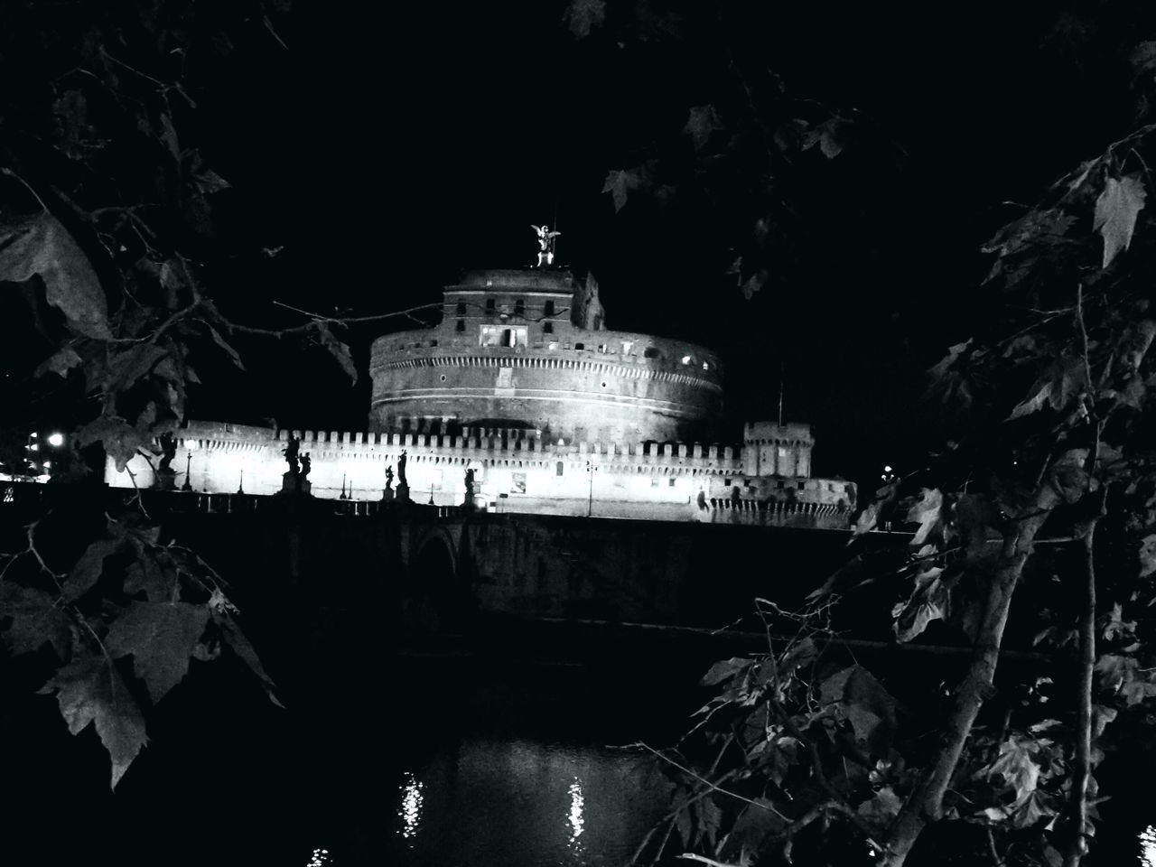 Castel Sant'Angelo Roma.Lazio.Italia
