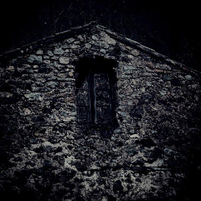 Windowshotwednesday Ruins