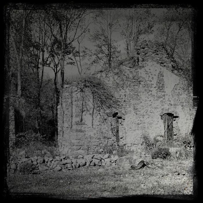 OLD SWACK CHURCH ©tcwphotography Cemeteryscape Tcwphotography.com