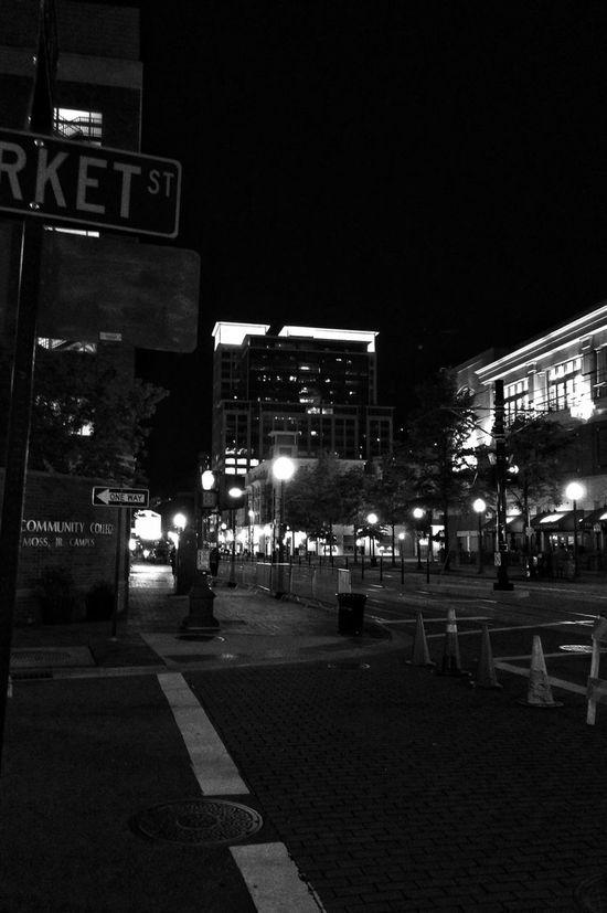 Blackandwhite Downtown Enjoying Life Enjoying Myself