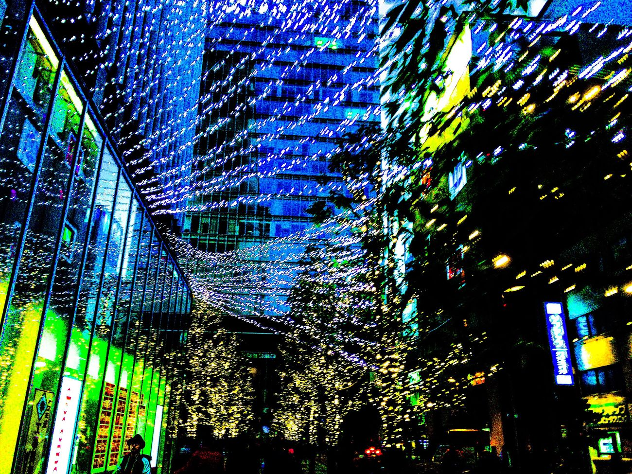 日本一オタクな街