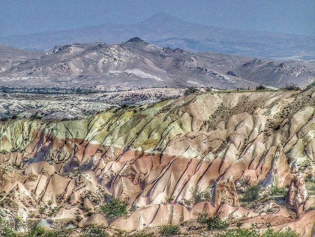 Cappadocia/Turkey Nature_collection