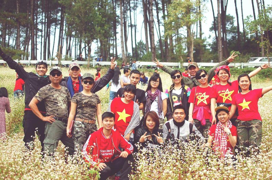 Móm with Nai Team <3 Hello World Enjoying Life Mylife Young Wild And Free(; Happyday Hagiang Vietnam đưanhauđitrốn Camgiacantoan_camthayyenbinh Tamgiacmach