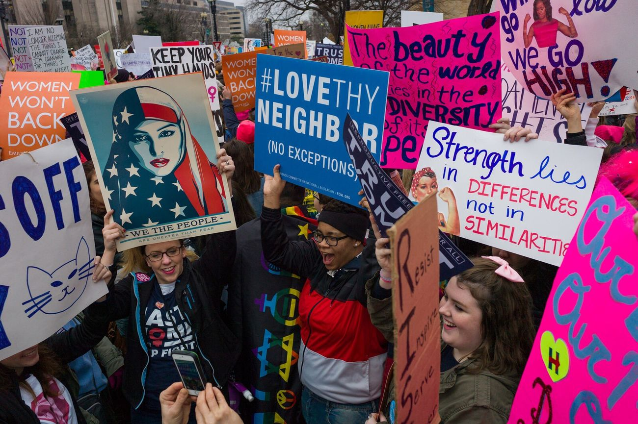 Womensmarch Womensmarchonwashington Change Women Protest Rights Washington, D. C. Resist
