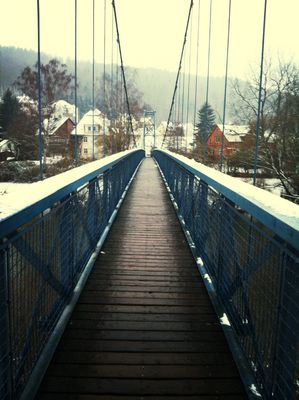 cold days at Stadt Hann. Münden by Suki