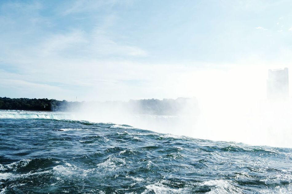 Beautiful stock photos of niagara falls,  Beauty In Nature,  Day,  Famous Place,  Flowing