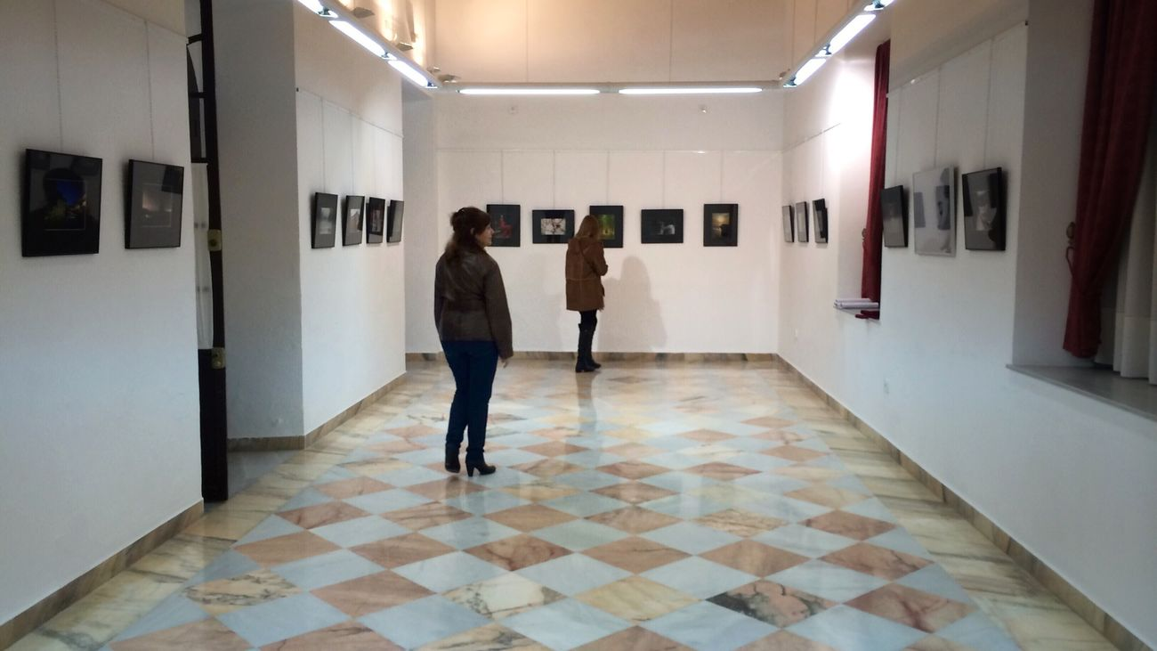 "Exposición fotográfica ""puntos de vista"" AMPt_community Taking Photos EyeEm Best Shots Emotions"