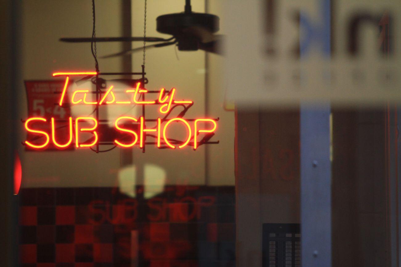 Denver Denver,CO Denver Colorado  Colorado Sub Sub Shop Sandwiches Light Tasty Tasty Sub Tasty Sub Shop