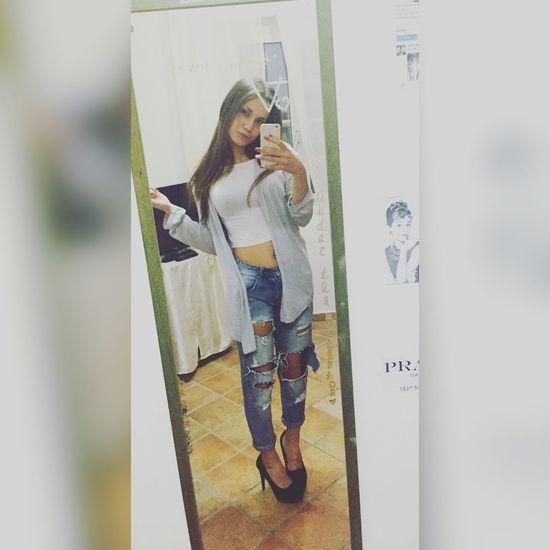 That's Me Mirror