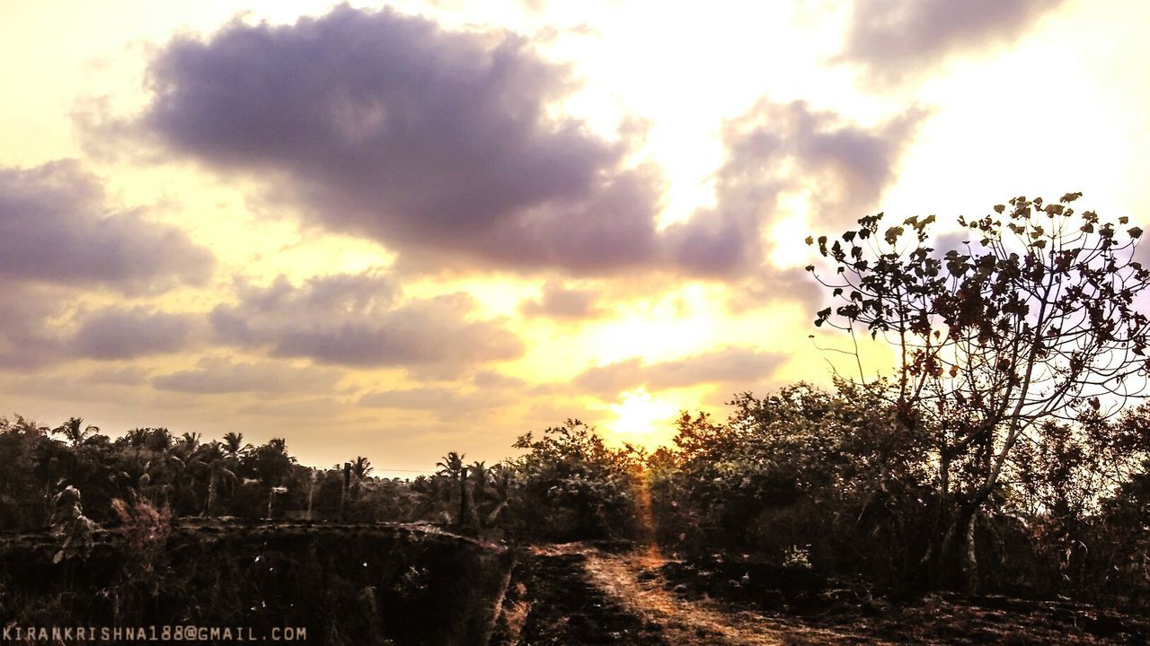 Sunset Hill Top Mi2 Cam Lightroom