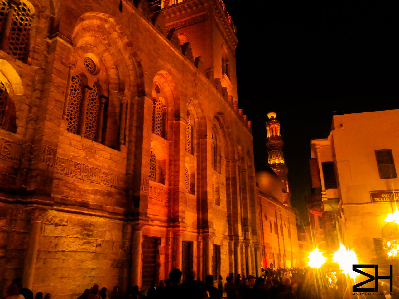 Beauty In Nature Cairo Egypt Islam Night Old Old Egypt Pepole Relaxing