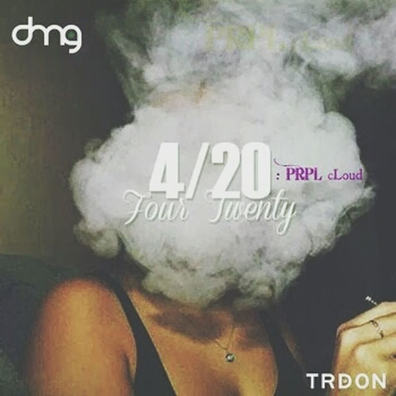 "Mixtape - ""420: PRPL cLoud"" Available Now @ www.DoxsideMusic.com Check This Out Memphis Hello World Music Albums"