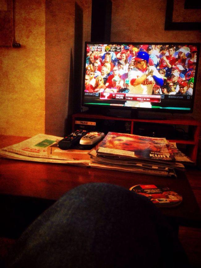 Baseball Tv