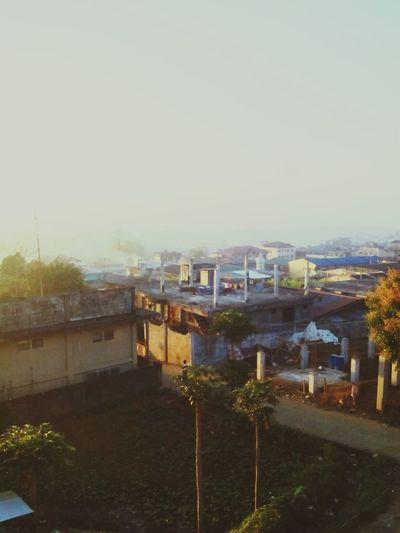 good morning from msu-main campus. :) First Eyeem Photo