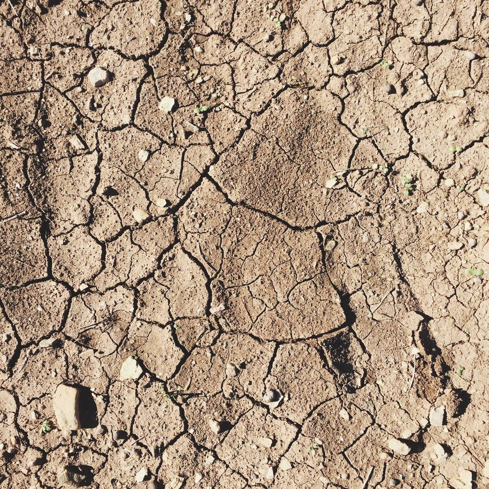 How Do You See Climate Change? Earth very little rainfall and too much heat parches the ground of what should be a lake in the Andalusian mountains Nature Lines Simplicity Parched Cracked Dry The Great Outdoors - 2016 EyeEm Awards Ground Mud Drought