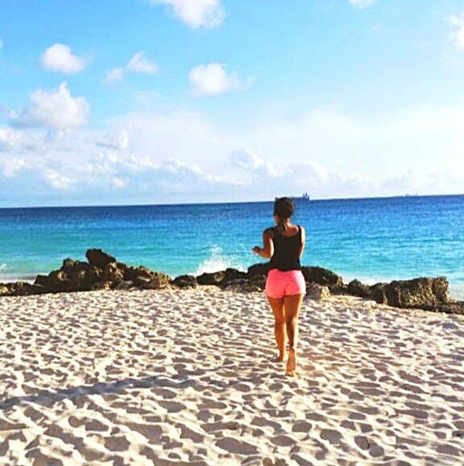 Feel The Journey Casa Del Mar Aruba One Happy Island Arubabeach Dushi Tera Original Experiences Cellphone Photography