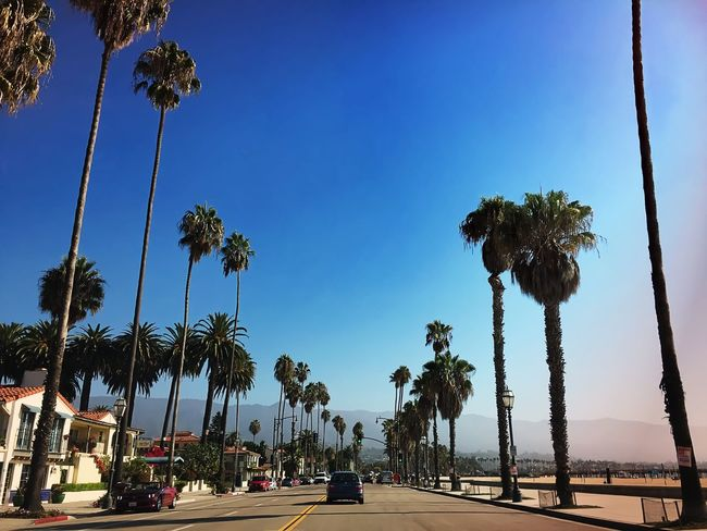 Santa Barbara, CA California California Love California Coast California Dreaming Beach Good Times